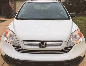 2007 Honda CRV Fully Loaded for Sale in Virginia Beach, VA