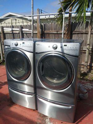 Washer Dryer for Sale in Medley, FL