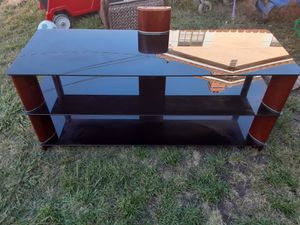 TV stand 👉PLEASE READ ALL INFO BELOW👈 for Sale in Spring Valley, CA