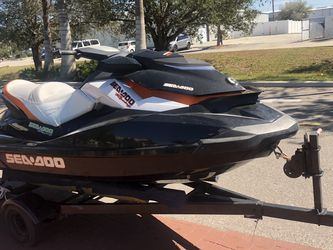 2014 Seadoo Gti 130 for Sale in Indianapolis,  IN