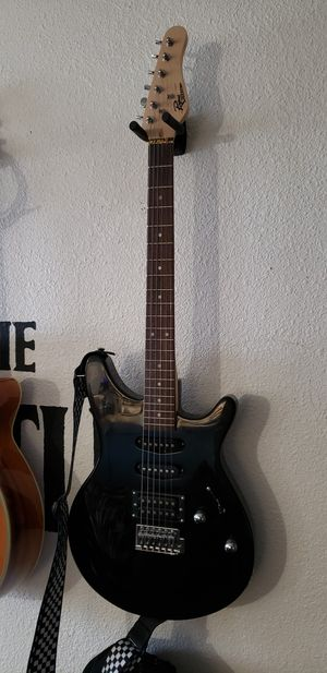 Rogue Rocketeer and amp combo for sale for Sale in Phoenix, AZ