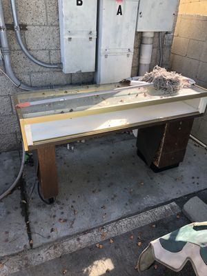 Display case for Sale in City of Industry, CA