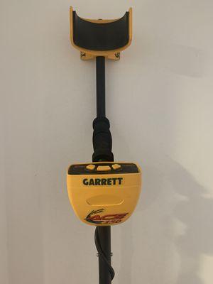 Garrett ace 150 metal detector for Sale in Chicago, IL