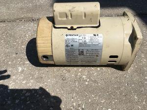 Pantair Pool Pump, Model No. SF-N1-1A/340038 for Sale in Tampa, FL
