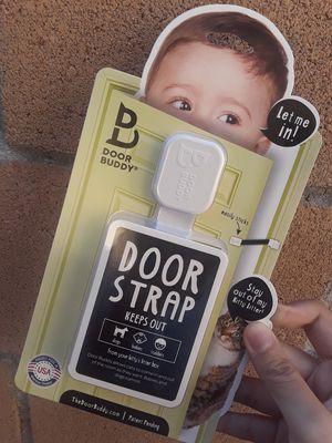 Door buddy for Sale in Pomona, CA