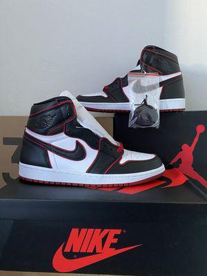 Jordan 1 Bloodlines - Size 11 for Sale in Sunnyvale, CA
