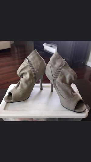 Open Toe Bootie Size 6, FREE Pick Up in Van Nuys CA for Sale in Los Angeles, CA