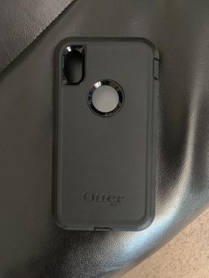 Otter box defender IPhone XR for Sale in West Seneca, NY