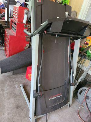Treadmill good for Sale in Winter Haven, FL