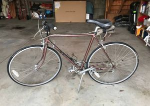 Vintage Univega Nuovo Sport Road Bike for Sale in Grandview Heights, OH