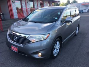 2012 Nissan Quest for Sale in Lynnwood, WA