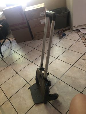 Car seat carrier for Sale in Mesa, AZ