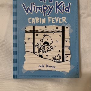 Diary Of A Wimpy Kid - Cabin Fever for Sale in Miami, FL