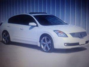 Price$12OO! Nissan Altima for Sale in Washington, DC