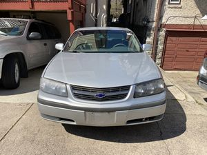 Chevrolet Impala LS 2002 for Sale in Upper Darby, PA