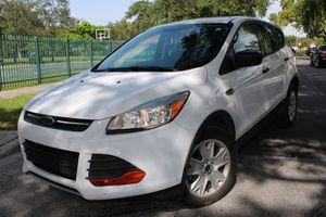 2016 Ford Escape for Sale in Miami, FL