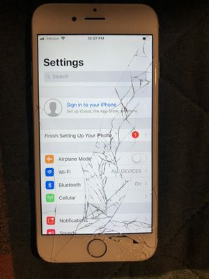 iPhone 6 for Sale in Avondale, AZ