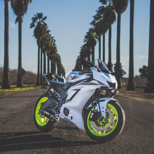 2017 Yamaha R6 for Sale in Madera, CA