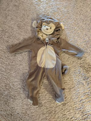 Monkey costume for Sale in Puyallup, WA