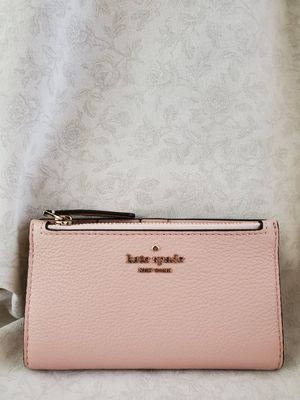 Kate Spade Jackson Small Bifold Wallet for Sale in San Diego, CA