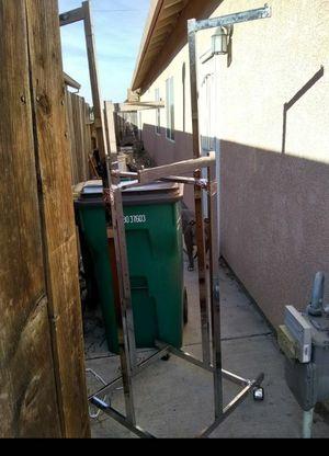 Clothing rack for Sale in Lodi, CA