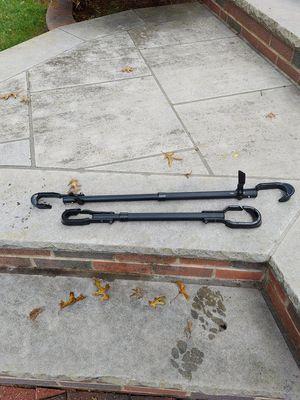 Cross bar Adaptors for Bike Carrier/Bike Rack for Sale in Wantagh, NY