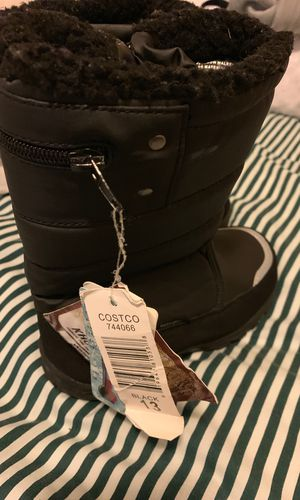 Kids Snow Boots for Sale in Colma, CA