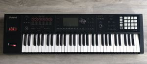 Roland FA-06 Music Workstation / Keyboard for Sale in Portland, OR