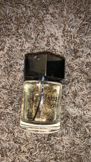 L'HOMME Perfume for Sale in Missouri City, TX