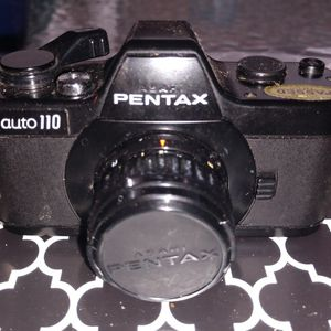 Pentax Film Camera Good Condition for Sale in Hialeah, FL