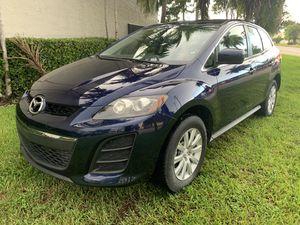 2011 Mazda CX-7 for Sale in Miami, FL
