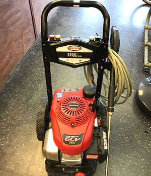 Simpson pressure washer for Sale in Midvale, UT