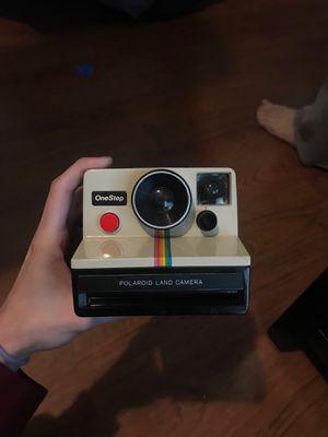 Polaroid One Step Land Camera for Sale in La Vergne, TN