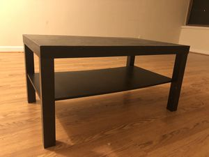 Wood Coffee Table for Sale in Arlington, VA