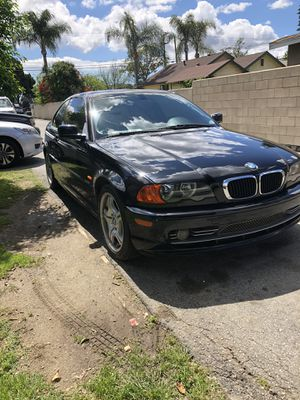 01 bmw 330ci Automatic for Sale in Bellflower, CA