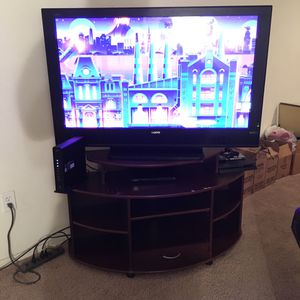 50 inch Sanyo Tv for Sale in Pasadena, TX