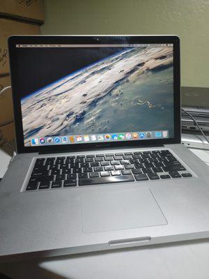 "MacBook Pro 15"" for Sale in Bakersfield, CA"