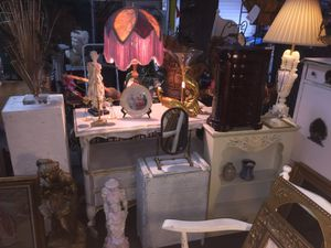 Elegant, vintage, antique and shabby chic style items for Sale in San Diego, CA
