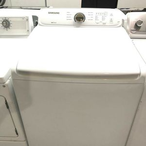 Samsung Top Load Washer excellent condition for Sale in Phoenix, AZ
