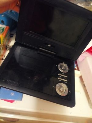 Portable dvd player for Sale in Pilot Mountain, NC