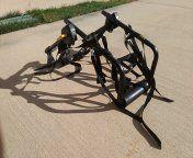 Minivan and/or SUV bike rack for Sale in Sterling, VA