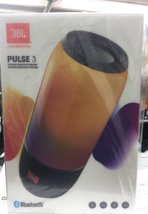 Jbl Pulse 3 for Sale in Miami, FL