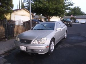 2000 lexus gs300 for Sale in Tracy, CA
