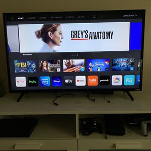 """VIZIO 43"""" SMART LED TV FHD 