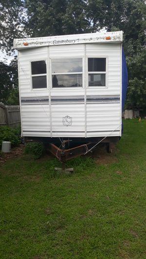 Camper for Sale in Chicopee, MA