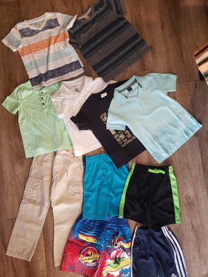 BUNDLE TODDLERS SIZE 4 for Sale in San Diego, CA