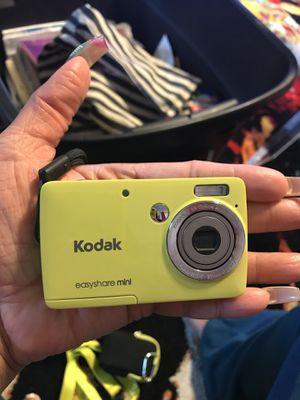 Kodak mini camera for Sale in Phoenix, AZ