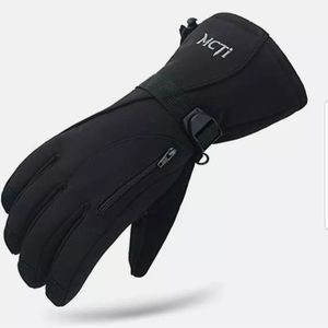 Ski Gloves Waterproof Winter Warm 3M Thinsulate Snowboard Snowmobile Mens XL for Sale in Garden Grove, CA