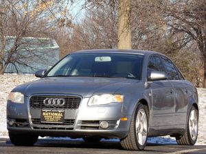 2005 Audi A4 for Sale in Cleveland, OH