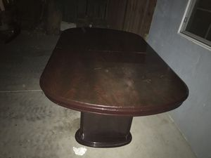 Table for Sale in Merced, CA
